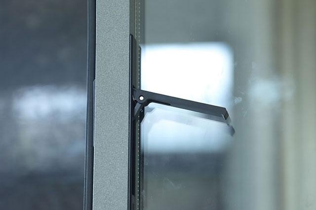 铝型材门窗雨水渗漏的主要原因分为几类