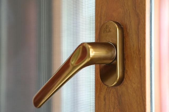 掌握门窗安装验收条件