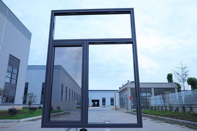 系统门窗与普通门窗从本质上有什么区别呢
