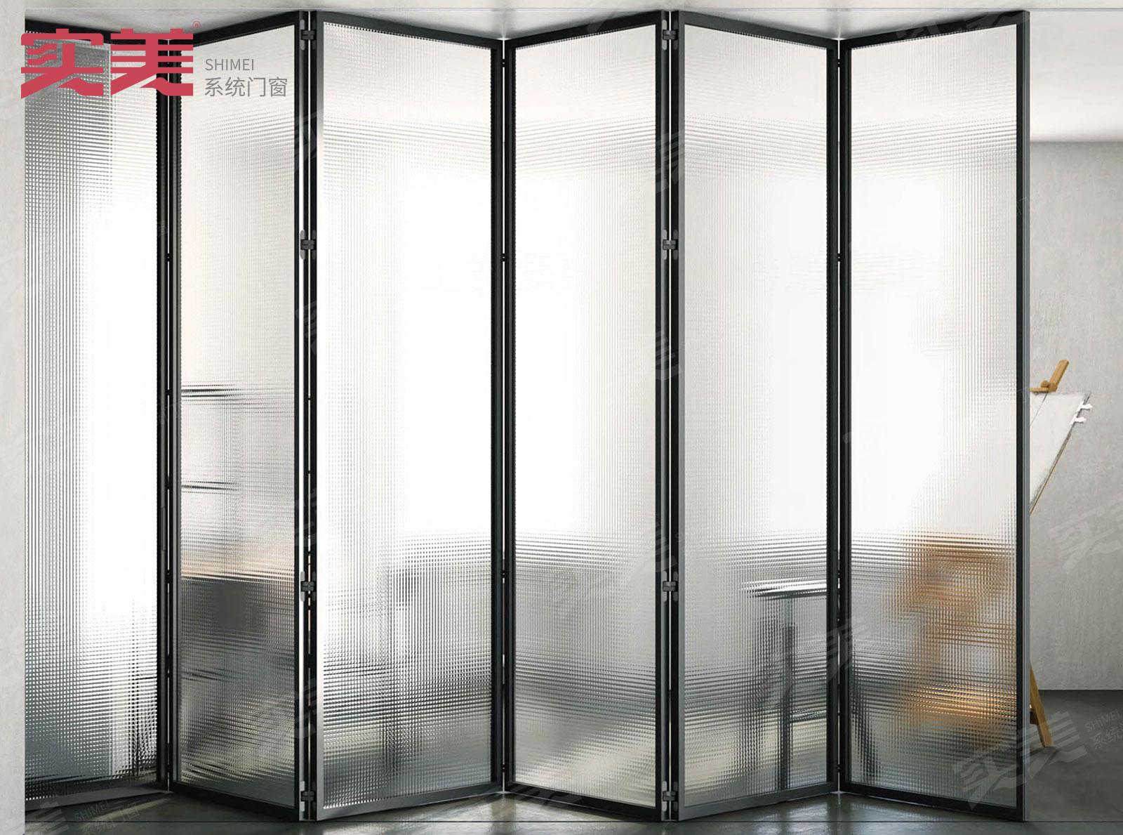50折叠系列折叠门