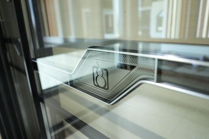 断桥隔热铝材是系统门窗的必备材料