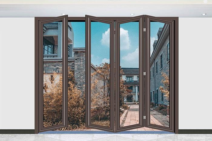 门窗加盟商如何选择系统窗